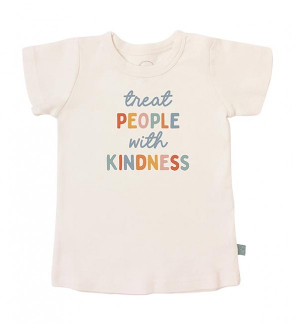 Graphic Tee - Treat People with Kindness