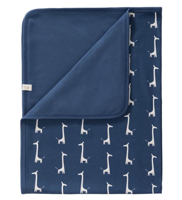 Fresk Baby Blanket
