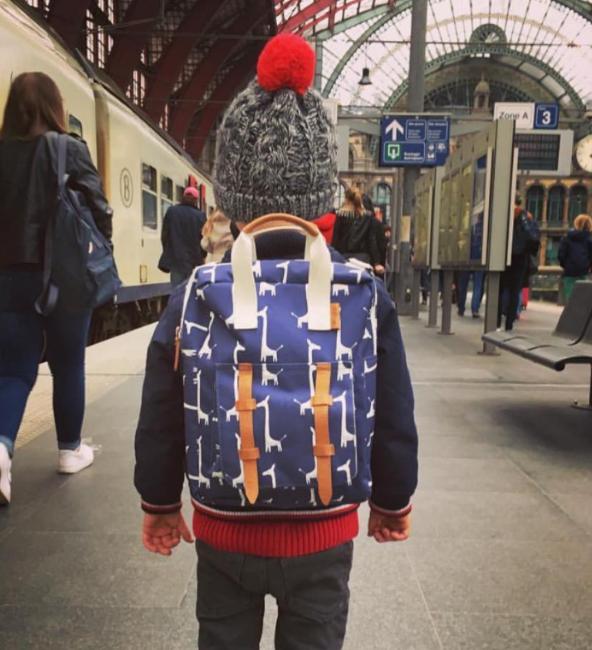 Fresk Backpack