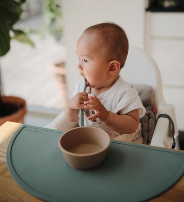 Mushie Feeding Spoons (Set of 2)