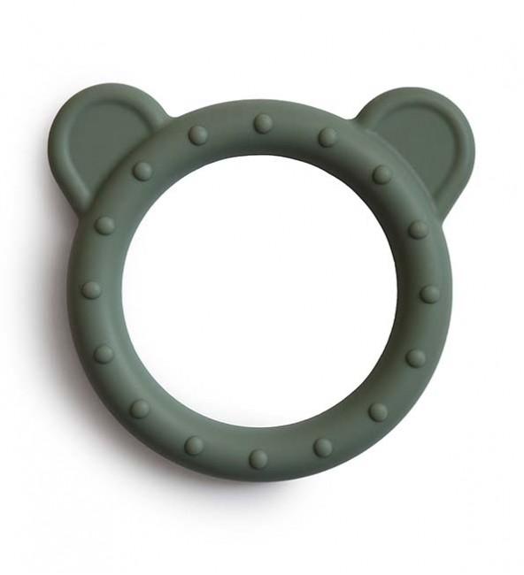 Mushie Bear Teether
