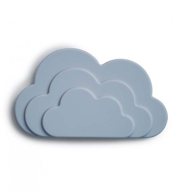 Mushie Cloud Teether