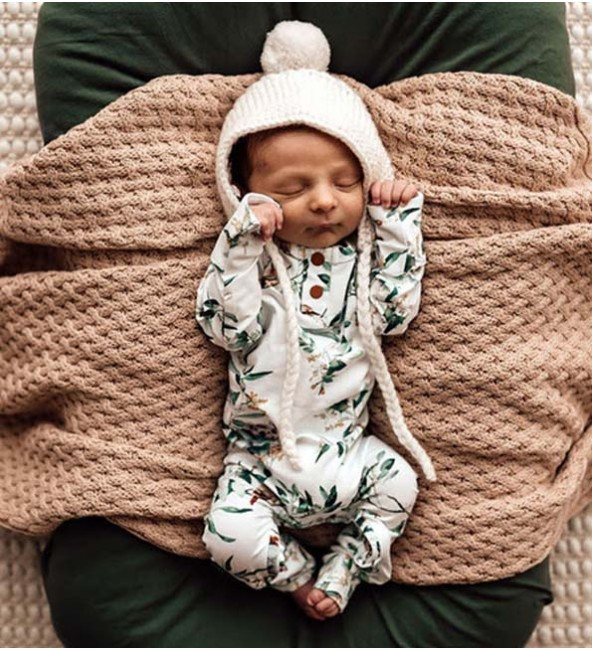 Growsuit