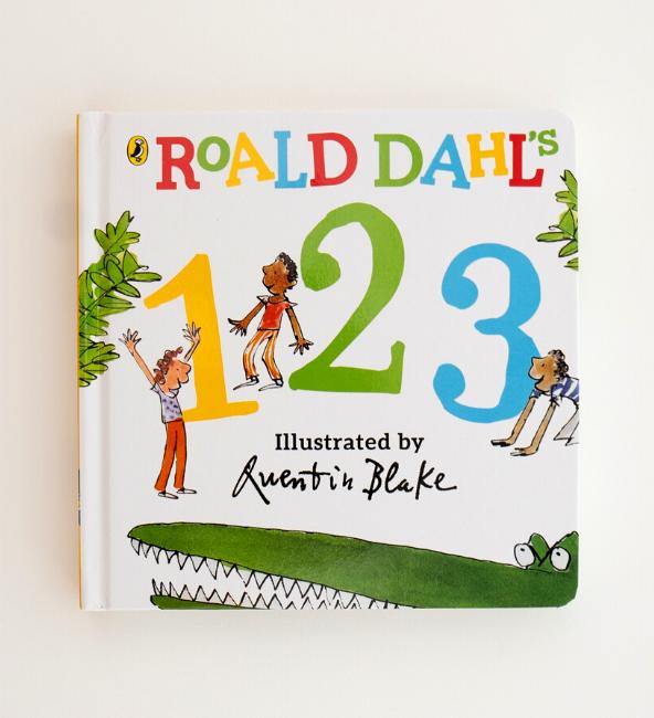 Roald Dahl Book Series