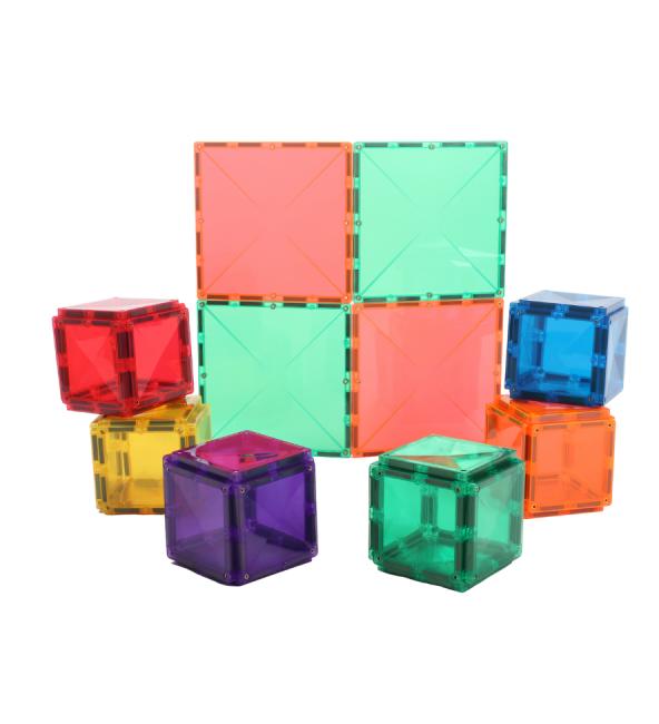 Connetix Tiles | 40 Piece Set