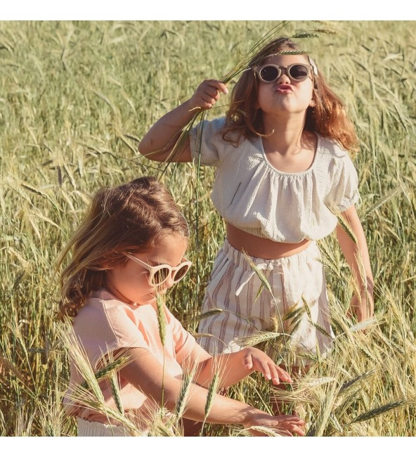 Grech & Co. Sustainable Kids Sunglasses - SS21