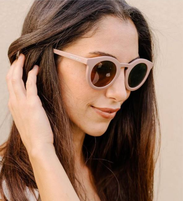 Grech & Co. Sustainable Adult Sunglasses - SS21