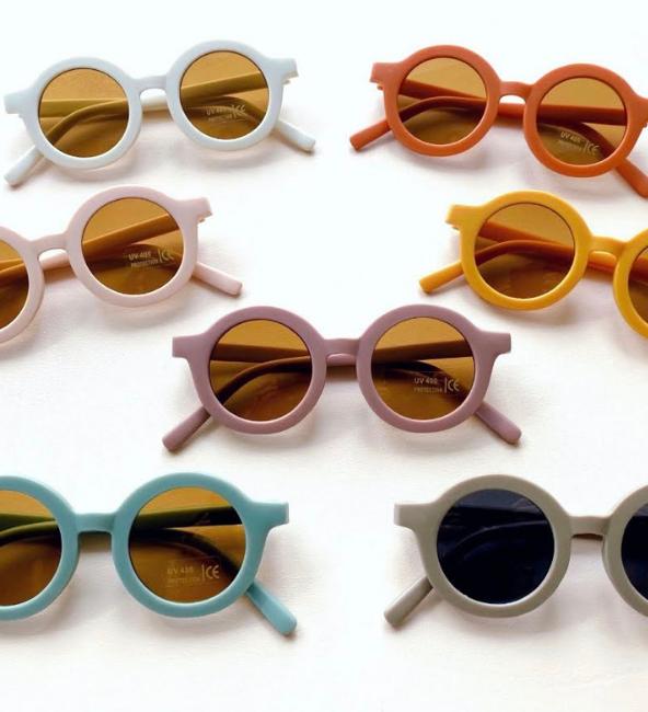 Sustainable Kids Sunglasses