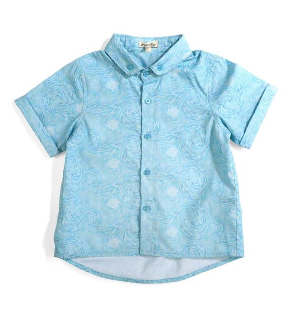 Louis Shirt (Impressions)