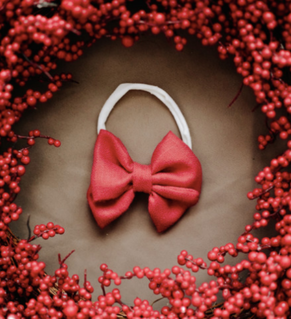 Lulla Bow - Red