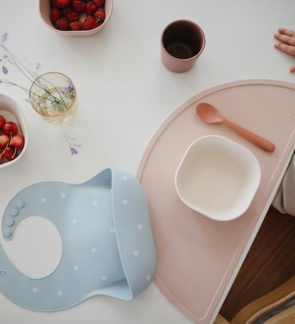 Mushie Silicone Place Mat